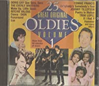 Ritchie Valens, Lloyd Price, Doris Day, Everly Brothers...