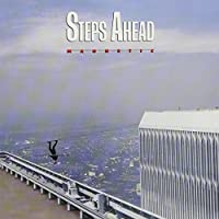 Magnetic by Steps Ahead (2013-11-19)