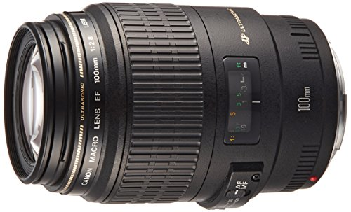 EF100mm F2.8 マクロ USM