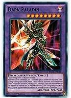 Yu-Gi-Oh! - Dark Paladin (YGLD-ENC41) - Yugi's Legendary Decks - 1st Edition - Common