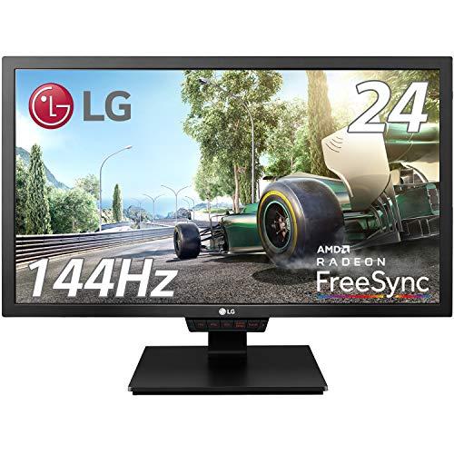 LG電子『24GM79G-B』