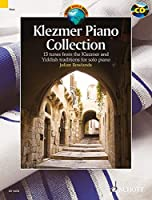 Klezmer Piano Collection: 22 Tunes from the Klezmer and Yiddish Traditions (Schott World Music)