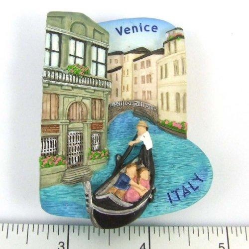 お土産Venice Gondolas Grand Canal...