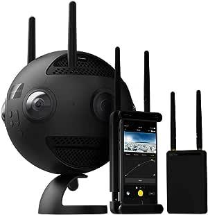 Insta360 PRO 2 & Farsight, プロ向け360度8K 3Dカメラ(通常版)