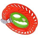 MagiDeal Kite Reel Handle Winder Winding Reel Grip Wheel Kite Winder