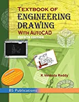 Textbook of Engineering Drawing: with AutoCAD
