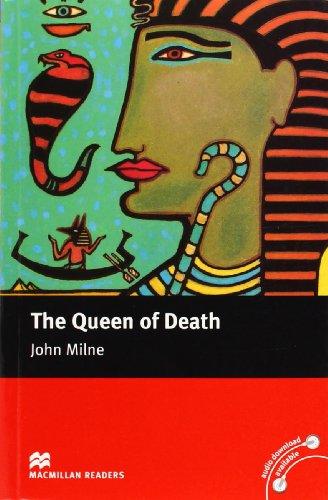 Macmillan Reader Level 5 The Queen Of Death Intermediate Reader (B1+)