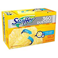 Swiffer 360 Dusters Refills Unscented 7 Ct - 3 Pack [並行輸入品]