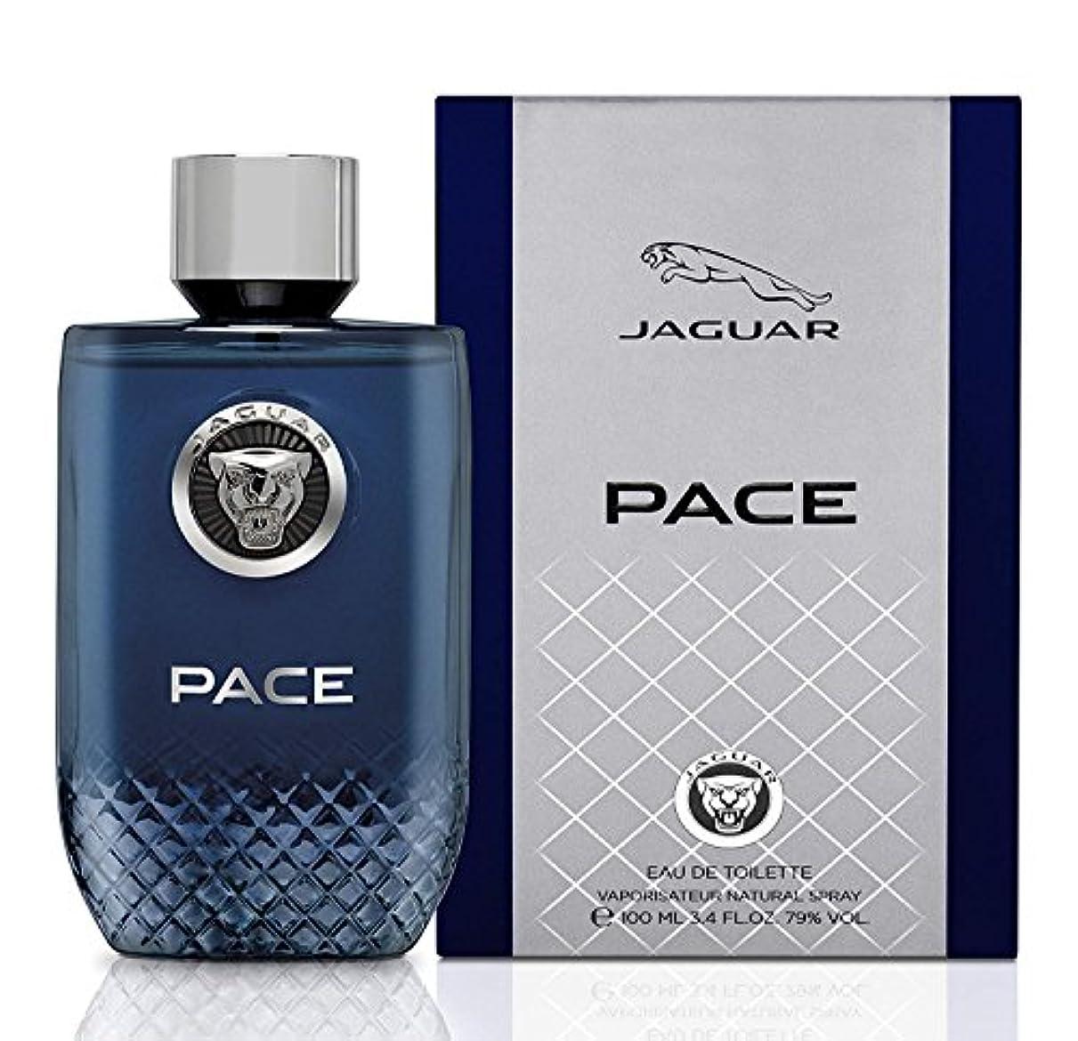 雑多なレスリングファセット【テスター】 ジャガー JAGUAR ペース スプレー オードトワレ EDT SP 100ml 香水 フレグランス メンズ