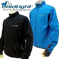 RaidLight レイドライト Top Transition トレランジャケット RV054M ブラック L