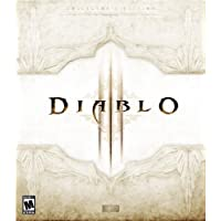 Diablo III: Collector's Edition (輸入版:北米)