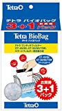 テトラ (Tetra) テトラ (Tetra) バイオバッグ3+1 お買得パック