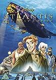 Atlantis: The Lost Empire [DVD] [Import]