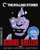 Criterion Collection: Gimme Shelter (1970) [Blu-ray] [Import]