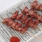 国産 鳥ハツ串セット 焼き鳥 焼肉 バーベキュー におすすめ (50本)
