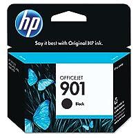 HP officejet 901 black ink cartridge [並行輸入品]