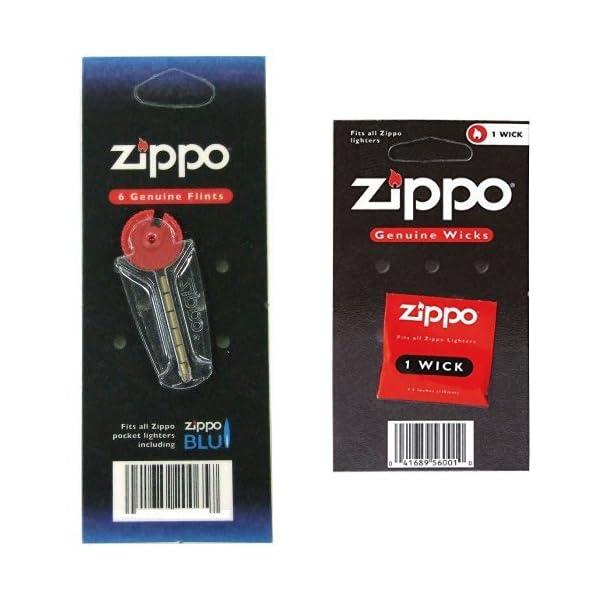 ZIPPO(ジッポー) オイルライター用フリン...の紹介画像5