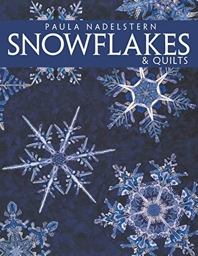 Snowflakes & Quiltsの詳細を見る