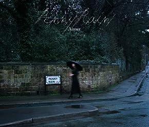 Penny Rain(通常盤)(特典なし)