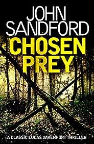 Chosen Prey: Lucas Davenport 12