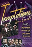 Temptations - Live In Concert [DVD] [Import]