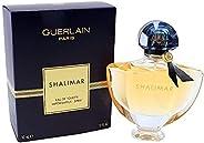 Guerlain Shalimar Eau De Toilette Spray 1.7 Oz / 50 Ml, 51 ml Pack of 1