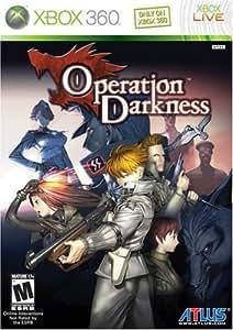 Operation Darkness-Nla