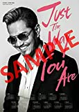 EXILE ATSUSHI ポスターカレンダー Just The Way You Are CD・DVD mobile購入特典