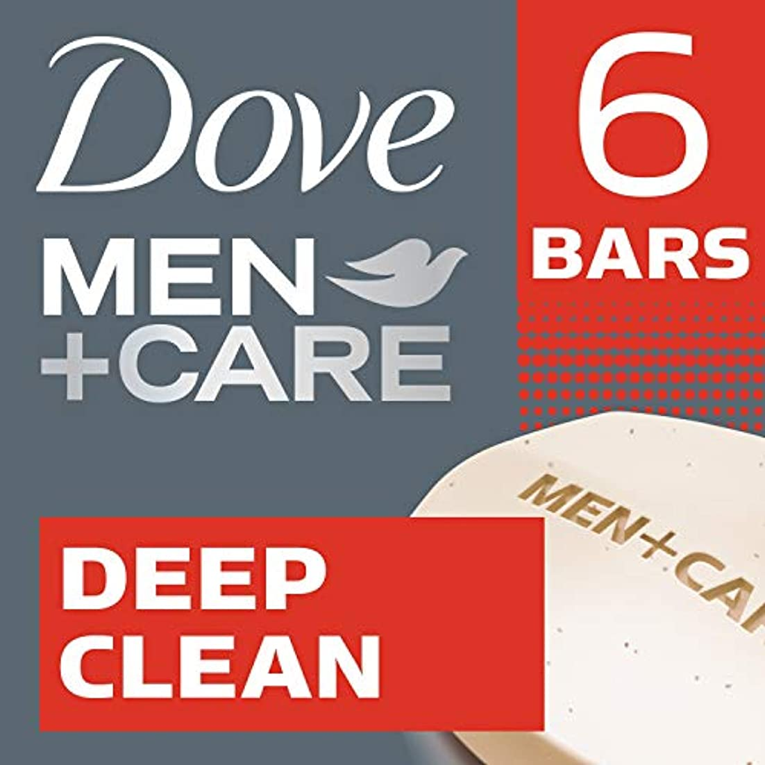 順応性ラボジムDeep Clean Body and Face Bar