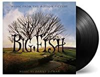 Big Fish / Danny Elfma [12 inch Analog]