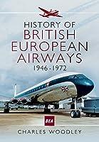 History of British European Airways: 1946 - 1972