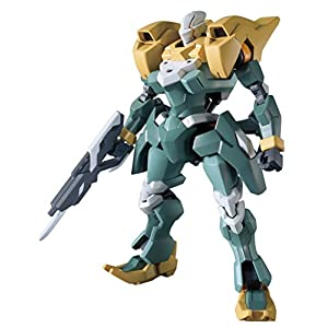 HG 機動戦士ガンダム 鉄血のオルフェンズ 1/144 新MS A プラモデル(仮称)