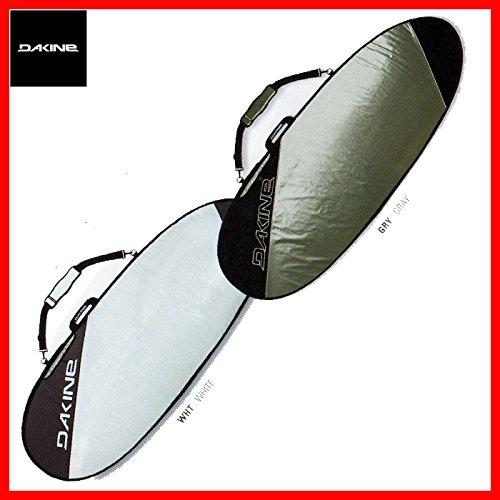 DAKINE(ダカイン) ボードケース デイライト サーフスラスター ハイブリッド レトロ フィッシュボード用 5'4(162*63.5cm) DAYLIGHT SURF-HYBRID RETROFISHBOARD