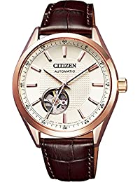 [シチズン]腕時計 CITIZEN COLLECTION シチズンコレクション メカニカル NH9110-14A メンズ