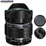 Olympus M。ZUIKO DIGITAL ED 8mm f1.8魚眼レンズProレンズv312030bu000–(認定Refurbished)