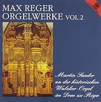 Great Organ Works Vol. 2