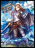 きゃらスリーブコレクション マットシリーズ Shadowverse 蒼天の守護騎士・カタリナ (No.MT503)