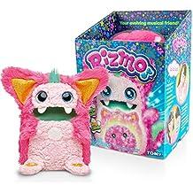 Rizmo Evolving Musical Friend – Interactive Plush Toy