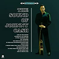 The Sound of Johnny Cash [12 inch Analog]
