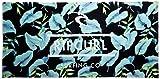 (リップカール)RIPCURL < ユニセックス > スポーツタオル (大きめ サイズ) [ U01-957 / SURFING CO TOWEL ] 海 プール かわいい U01-957 BLU BLU_ブルー F