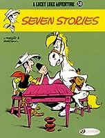 Lucky Luke 50: Seven Stories