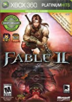 Fable II (輸入版) - Xbox360
