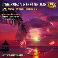 Caribbean Steeldrums Vol.1 (20 by Caribbean Steeldrums (2000-01-01)