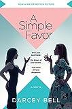 A Simple Favor: A Novel (English Edition)