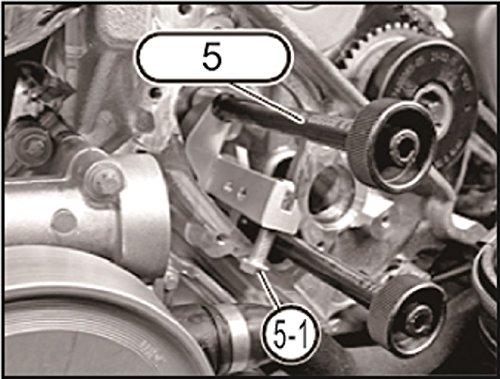 JTC カムシャフトアライメントツール BMW 特殊工具 SST S63、F10/M5、F06/M6、F12、F13/M6,E70/X5M、E71/X6M カム固定 クランク固定 タイミングツール カムロック 純正No.2249117、2249140、2249144、2249159、2249162、118570、119190