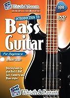 Introduction to Bass Guitar [DVD]