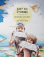 Just So Stories: For Little Children