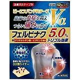 【第2類医薬品】ビーエスバンFRテープVα42枚