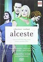 Alceste [DVD] [Import]