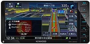ケンウッド(KENWOOD) カーナビ 彩速ナビ MDV-L504W